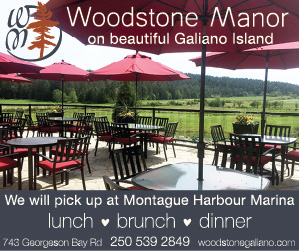 Woodstone Manor