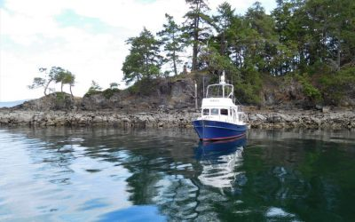 B.C. Marine Parks Forever Society : How You Can Help