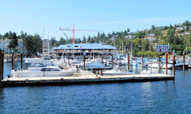 New Boaters Have Discovered the Pacific Northwest