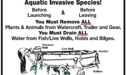 Washington State Aquatic Invasive Species Permit for Out-of-State Boaters