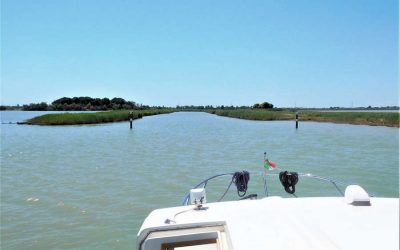 Locks and Bridges: How to Navigate the Canals in Italy