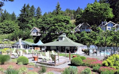 Discovering Some Lesser-Known Stops on North Pender Island