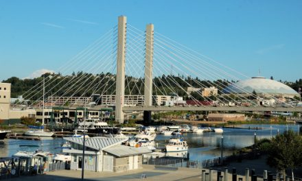 Tacoma's Thea Foss Waterway – Art, History and Good Eats
