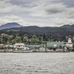 Recreational Boating in British Columbia During Covid-19