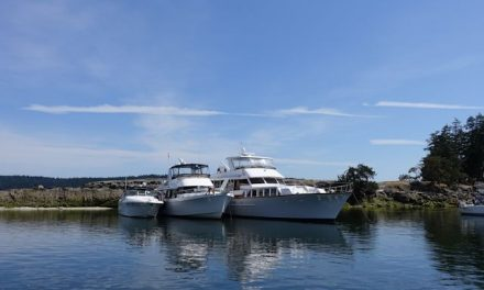 The Boating Lifestyle – Why I Enjoy It