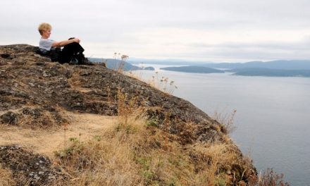 Cypress Island – Hike One of the San Juan Island's Last Undeveloped Islands