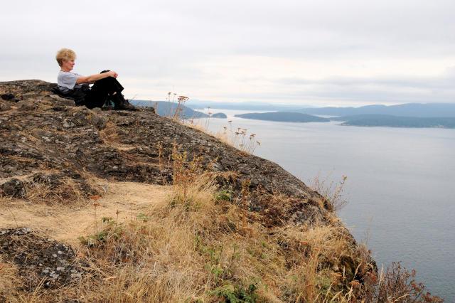 Cypress Island – Hike One of the San Juan Island's Last Undeveloped Islands