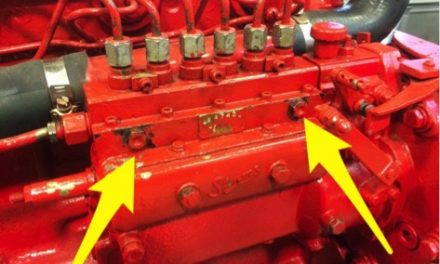 Do you know your marine diesel engine?