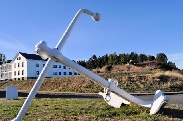 5 Reasons to Visit Fort Worden