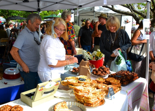 Salt Spring Island is Foodie Haven