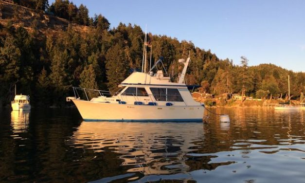 Preparing Your Boat: Getting Ready with SeaRaven