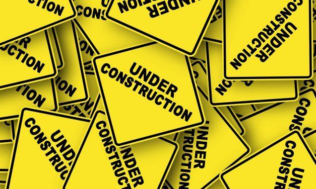 New Construction at Saltspring Marina starting this Fall