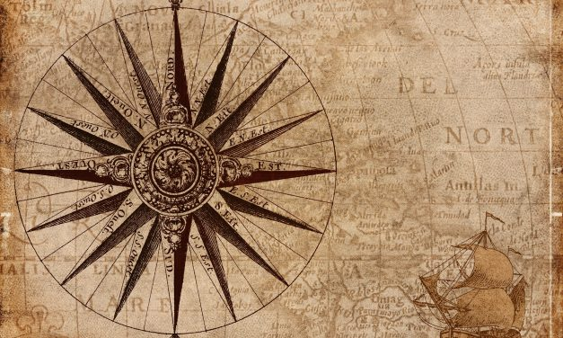 Nautical Tales through the Eyes of the Past