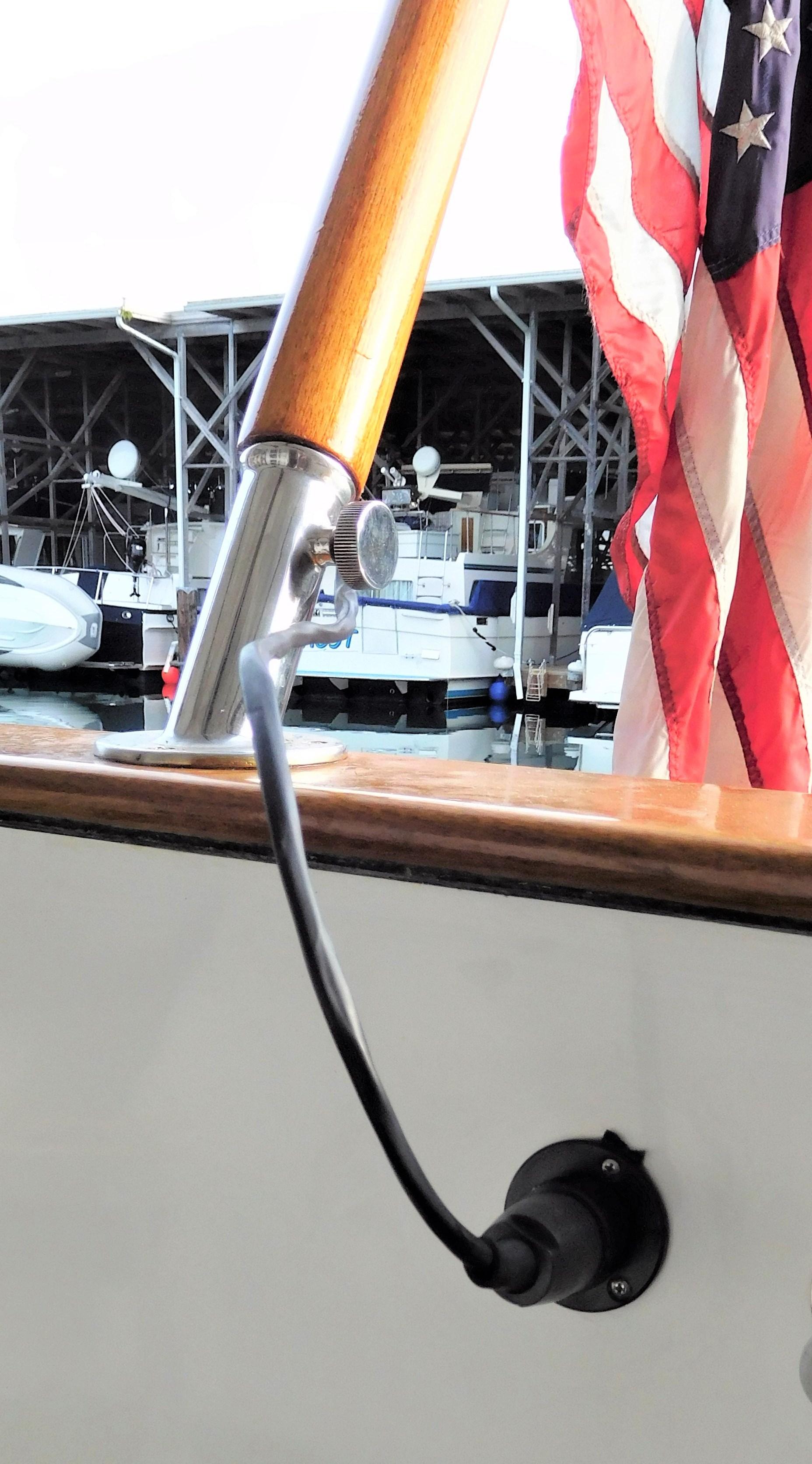Backup camera for boaters - Waggoner Cruising Guide