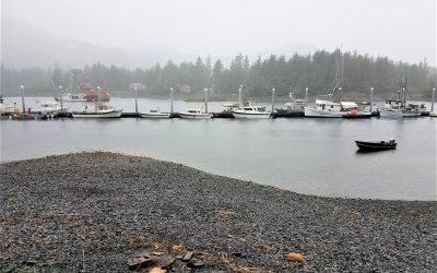 Pocket Cruiser Part 1: Discovering SE Alaska Prince Rupert to Port Alexander