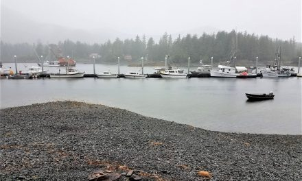 Pocket Cruiser Part 1: Discovering SE Alaska Prince Rupert to Port Alexander