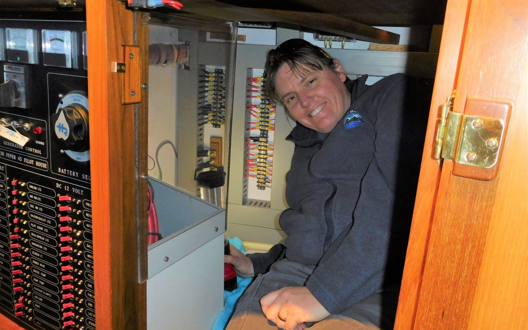 Shore Power – How to prepare your boat and avoid ELCI Problems