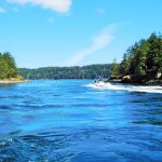 July Closure for Dodd Narrows CANCELED