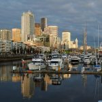 The Big Three  Experience Puget Sound's Urban Boating