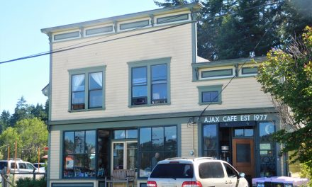 Ajax Café — Good Food, Good Times