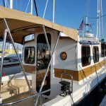 Sailboat to Powerboat – A Paradigm Shift