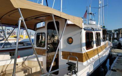 Sailboat to Powerboat – A Paradigm Shift