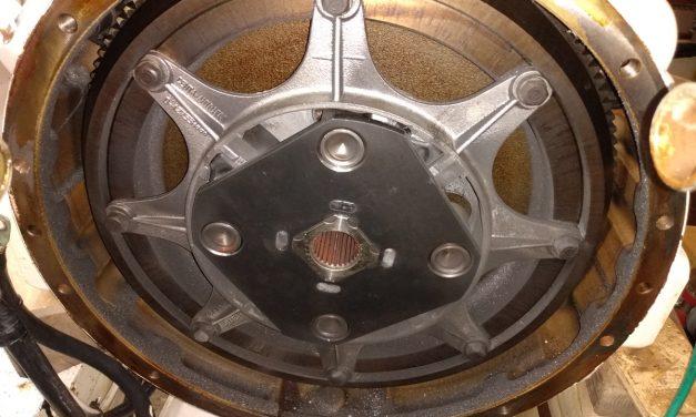 Clutch Plate/Drive Plate/Drive Damper