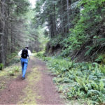 A Hike through History on Cypress Island