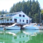 Bid to Acquire Historic Lakebay Marina Falls Through