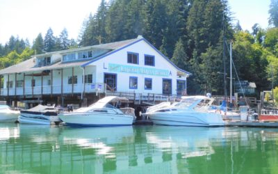 RBAW – Lakebay Marina Purchase Back in Play