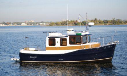 A Kismet Cruise