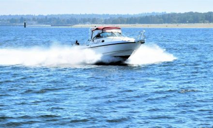Back to Basics – Encountering Other Boats