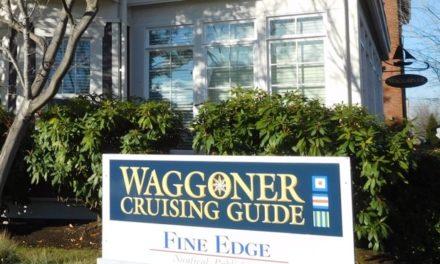 Introducing Kristin Parkins – Business Manager for Waggoner Marine Group