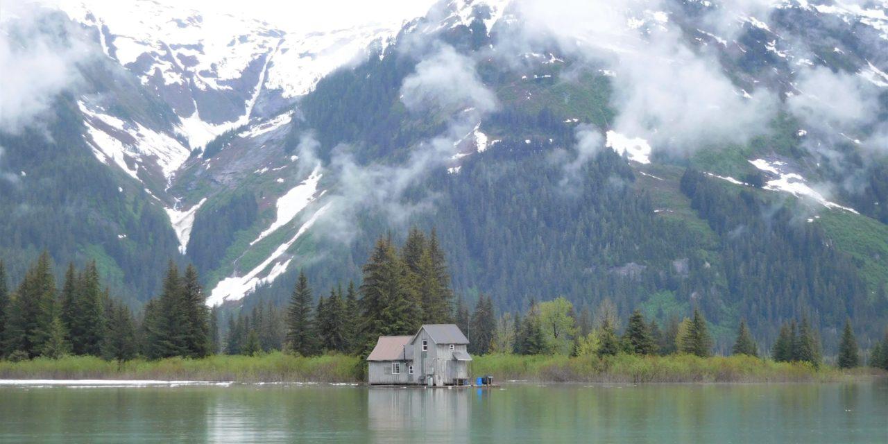 Stikine River – Wrangell's Wilderness Highway