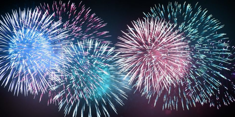 4th of July Fireworks for 2021?