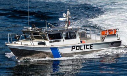 Seattle Harbor Patrol in Jeopardy