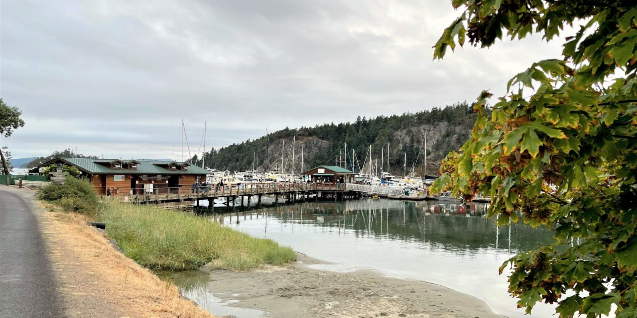 Deer Harbor – Relaxed Atmosphere with Great Food