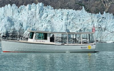 Solar Powered Boat – Record Setting Journey to Southeast Alaska