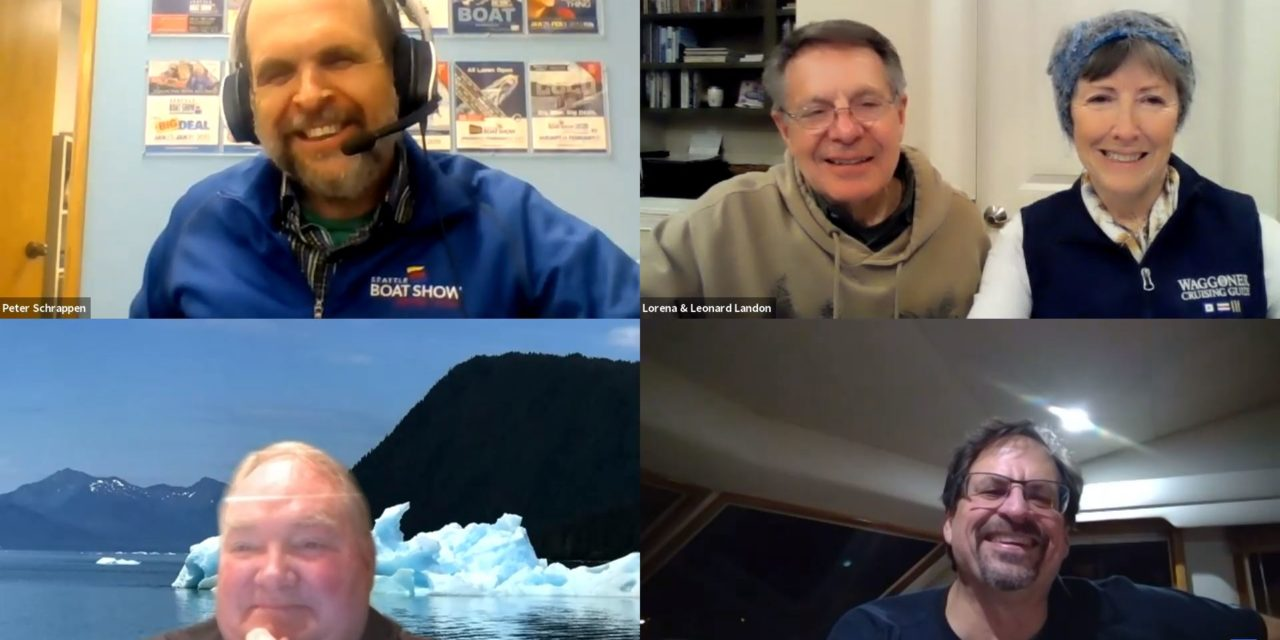 Waggoner Weekly Webcast Moving to a New Format in January